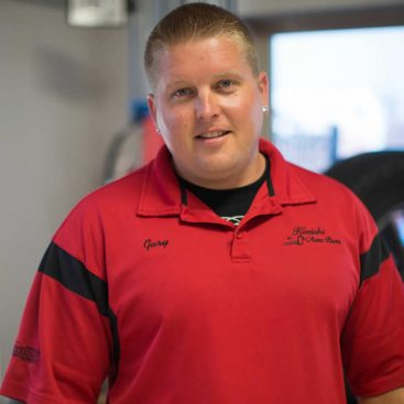 Gary Pinneo – General Manager